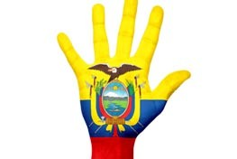 Get Ecuador Vision