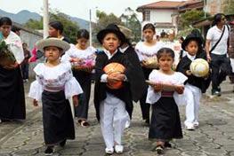 Social Responsibility Get Ecuador