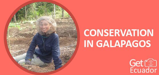 Conservation in Galapagos Program
