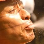 Tsatchilas Indigenous Ecuador