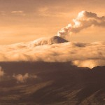 Ecuadorian Vulcano - Travel