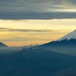 Cotopaxi view - Ecuador