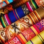 Otavalo Colors Ecuador Travel