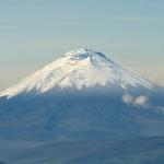 Cotopaxi Vulcano, South America