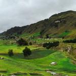Zambahua Community - Ecuador