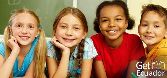 Teach Abroad Get Ecuador Programs