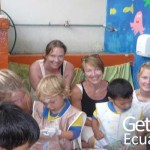 Teaching Kids Day Care Center galapagos