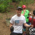 Service Learning volunteer and travel