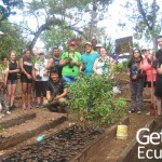 Experience Learning on Communities Ecuador