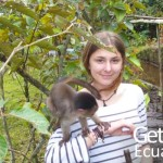 Animal Rescue Volunteer Travel Ecuador