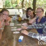 Summer Camps Galapagos Ecuador