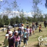 Volunteering with Kids Ecuador