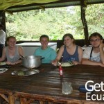 Cultural Exchange Summer Camps Ecuador
